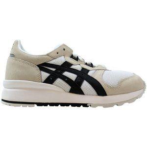 Men's Gel-Epirus White/Black H5A0Q-0101